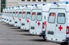 Власти Санкт-Петербурга спешно решают проблему очередей на КТ и в «ковидные» больницы