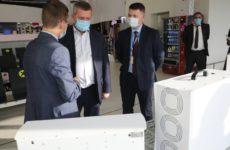 В нижегородском регионе почти на 40 % выросло производство медицинских изделий