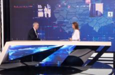 Глава Новосибирской области оценил ситуацию с коронавирусом