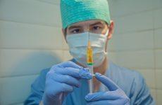 Новосибирский центр вирусологии «Вектор» зарегистрировал вакцину от коронавируса