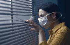 Спрогнозирован спад коронавируса в России за три месяца