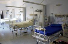 В Новосибирской области более пяти тысяч коек для больных коронавирусом