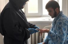 В главном COVID-госпитале Дагестана более 3000 пациентов пролечено с начала пандемии