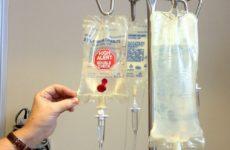 Ученые определили виновника в наборе веса на фоне химиотерапии