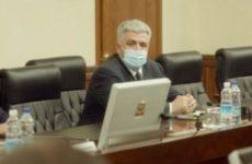 В Камчатском крае назначен врио министра здравоохранения