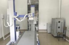 Больница в Дагестане получила сверхмощный компьютерный томограф
