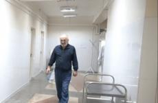 В дагестанской РКБ №2 выписали последнего пациента с коронавирусом