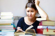 Стресс повышает риск старческого слабоумия у женщин