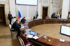 Новосибирская область купит дополнительные концентраторы кислорода
