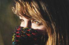 Гетры для шеи защищают от коронавируса