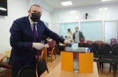 Губернатор утвердил в должности министра здравоохранения Магаданской области