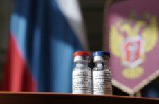 Раскрыта стоимость одной дозы российской вакцины от коронавируса