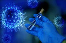 За сутки в Новосибирской области от коронавируса погибли трое
