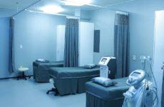 В городскую больницу Железноводска поступили УЗИ-аппараты