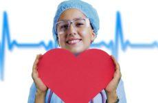 Медсестры могут влиять на уровень грудного вскармливания