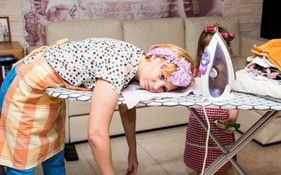 Какпонять, чтоувассиндром хронической усталости