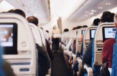 Как авиакомпании защищают пассажиров от COVID-19