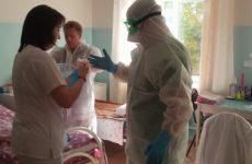 Глава ставропольского Минздрава проверил медицинские учреждения на КМВ