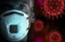 Шесть человек за сутки умерло в Новосибирско области от коронавируса за сутки