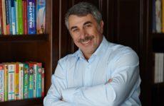 Доктор Комаровский назвал себя «педиатром-террористом»