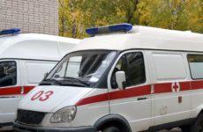 В поликлиники Новосибирска направили 75 машин