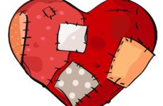 Ученые разработали пластырь, лечащий «разбитые» сердца