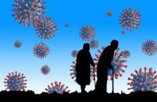 Тысяча детей заразилась коронавирусом в Новосибирской области