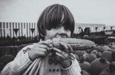 Плохое питание в школьные годы негативно сказывается на росте детей