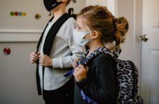 Если бы 70% людей носили маски, пандемия бы ушла