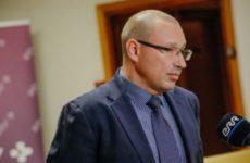 В Эстонии гражданином года стал русский врач Аркадий Попов