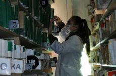 207 студентов Нижегородского медколледжа выполняют волонтерскую работу в медицинских учреждениях