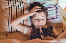 Обычная простуда может защитить своего носителя от коронавируса
