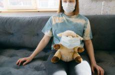 Женщина с бессимптомным COVID-19 была заразной 70 дней