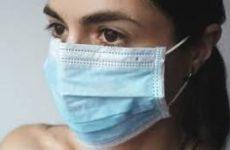 Ученые создали инновационную защитную маску для лица