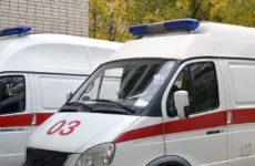 Около тысячи звонков поступает на ставропольскую станцию скорой медпомощи за день