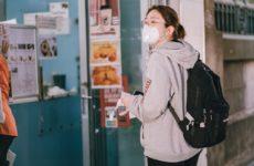 Австралийский штамм коронавируса распространяется в 5 раз быстрее