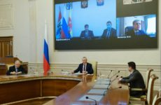 В Новосибирской области возведут детскую поликлинику