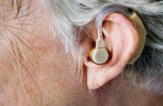 Ученые нашли молекулярный переключатель, восстанавливающий слух