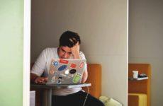Рабочий стресс изменился из-за COVID-19