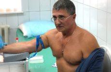 Мясников: коронавирус погрузил Европу «во мрак»