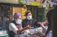В Токио зафиксирован новый рекорд заболеваемости коронавирусом