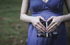 Беременные женщины с COVID-19 передают детям антитела