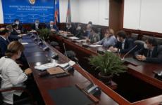 В Дагестане прошло совещание об обеспечении лекарствами ковид-пациентов