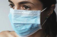 Ношение масок улучшает психическое здоровье