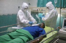 COVID-19 оказался опаснее сезонного гриппа
