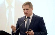 Михаил Мурашко счел допустимым ограничение передвижения граждан внутри России