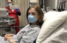 Недолеченность чаще всего приводит к повторной госпитализации при COVID-19