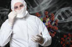 Число погибших от коронавируса в Новосибирской области превысило 800