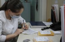 В Ставропольском крае поддерживают запас донорской крови