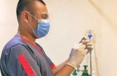 До четырех месяцев длится иммунитет после одного укола вакцины
